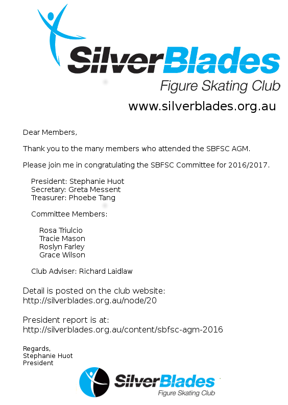 Thank you for attending sbfsc agm silver blades figure skating user login expocarfo